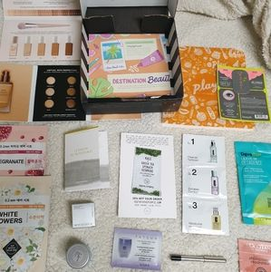 New Play! By Sephora Super Box